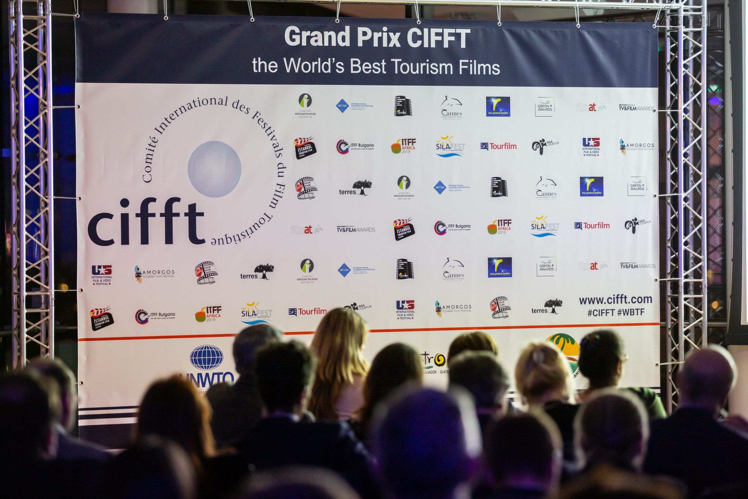 Grand-Prix-CIFFT-Preisverleihung