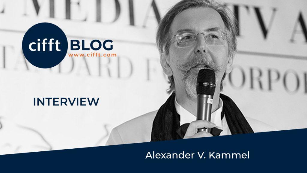 Alexander-V-Kammel
