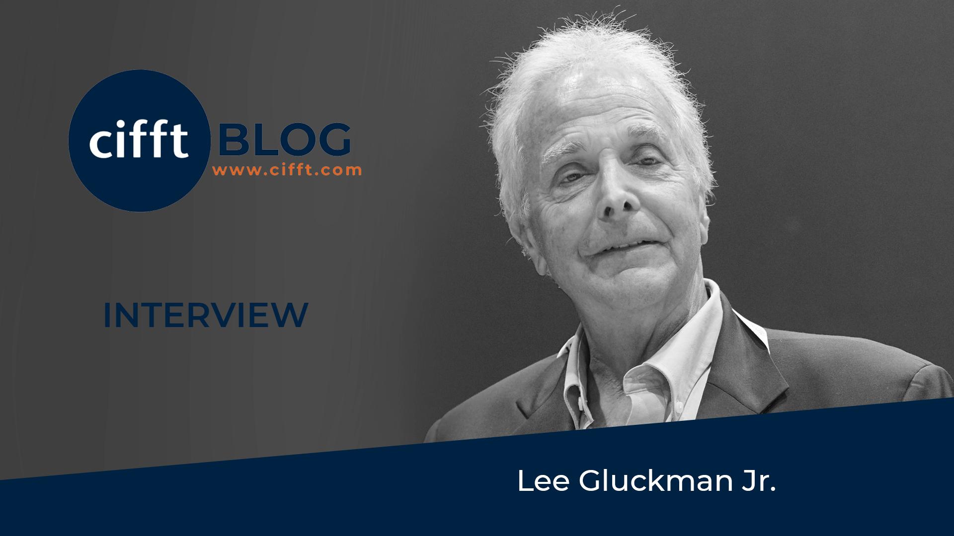 Lee Gluckman Jr
