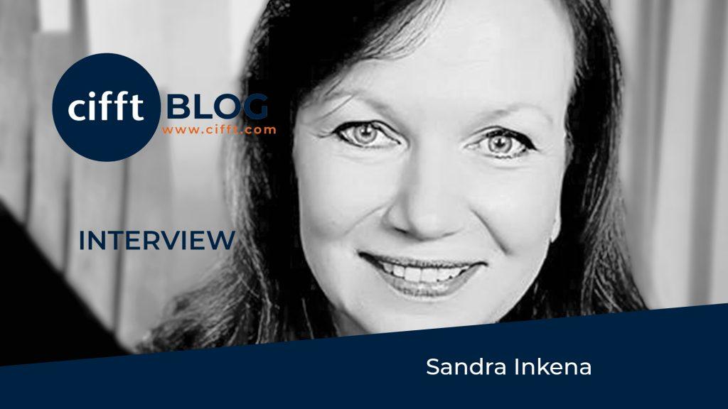 Sandra-Inkena