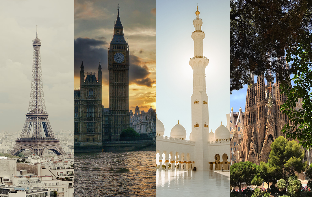 Tourism-Destination-Cities