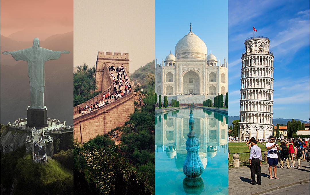 Tourism-Destination-Countries