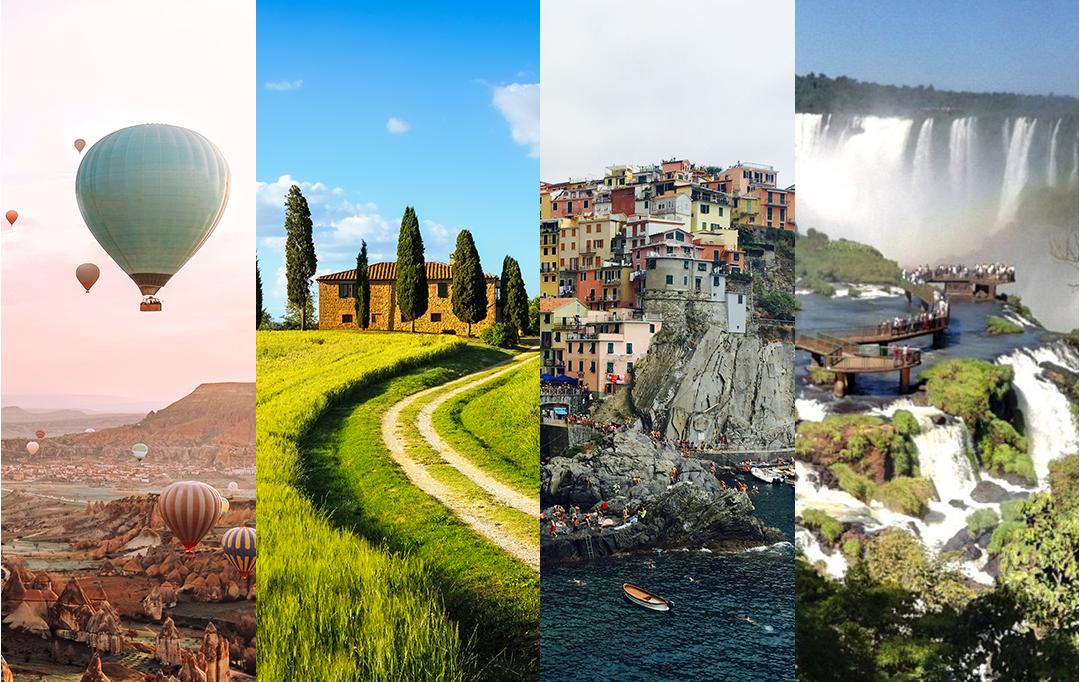 Tourism-Destination-Regions