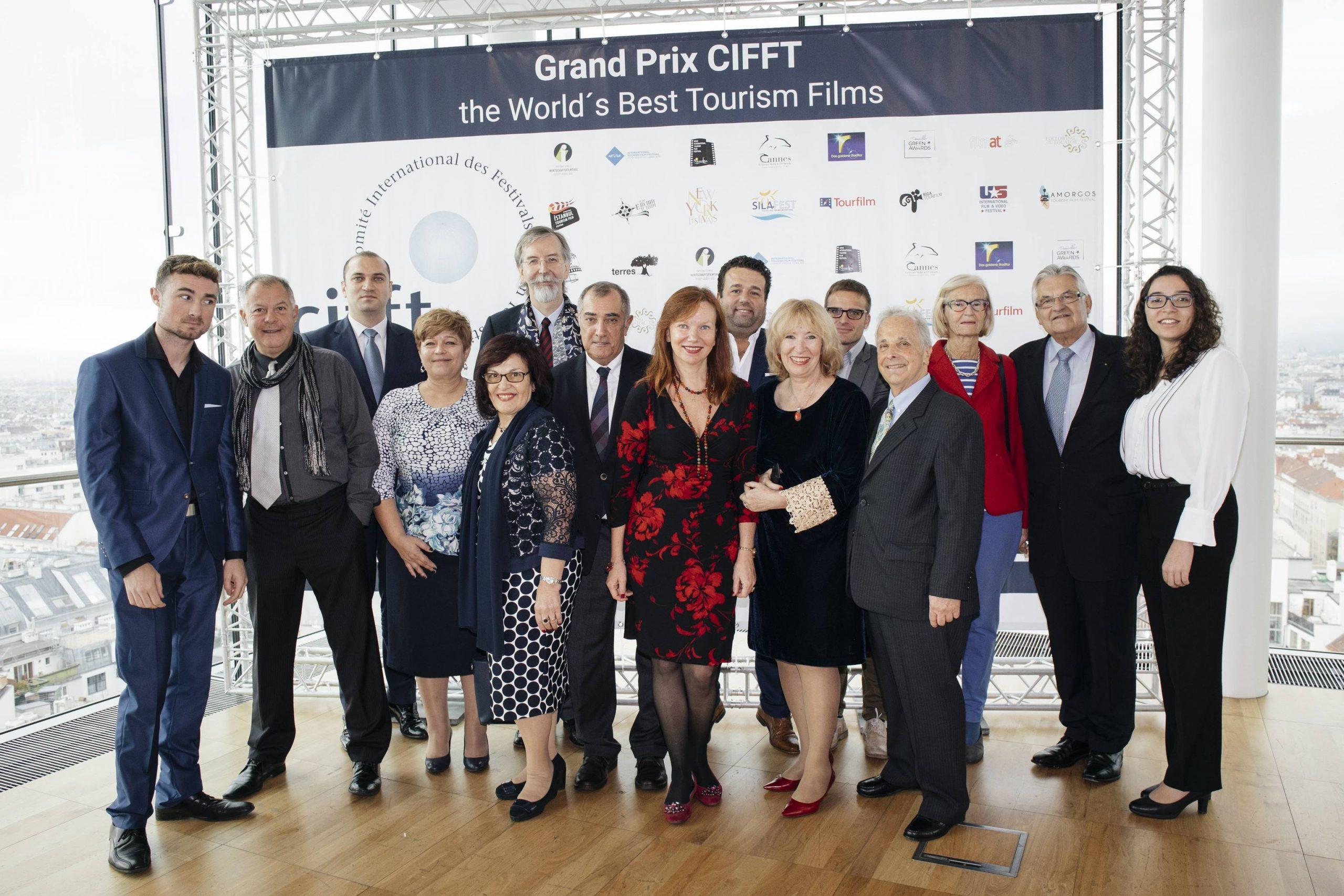 CIFFT Directors