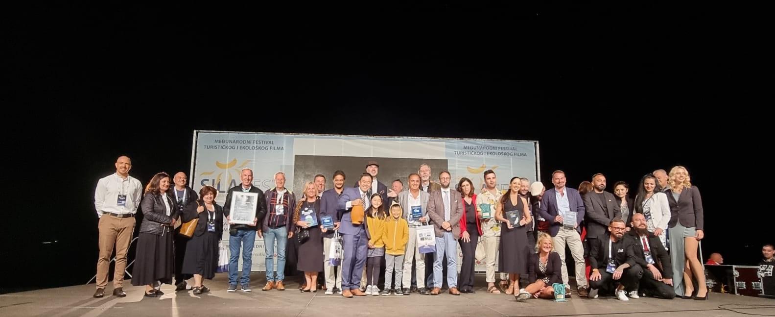 Silafest Award Ceremony 2021